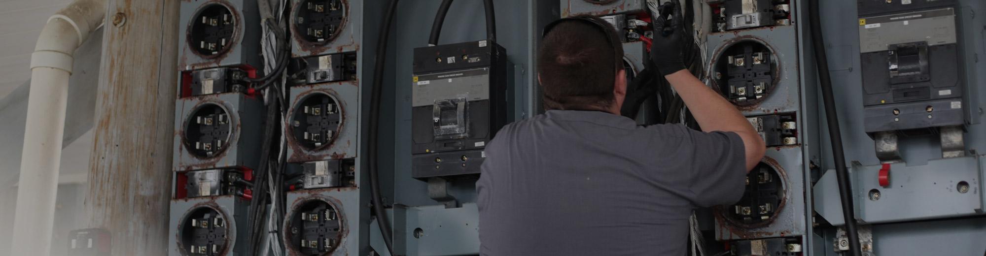 Commercial Electricians Myrtle Beach